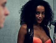 colour rocks  videoclip   new lingerie brand from Triumph