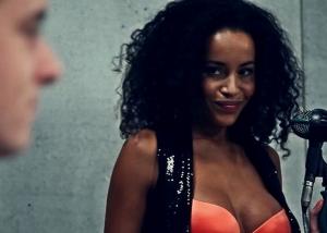 colour rocks  videoclip   new lingerie brand from Triumph
