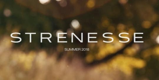 Strenesse summer 2018